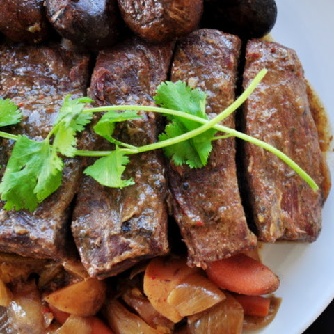 To Die for Crock Pot Roast