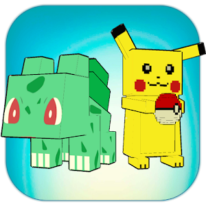 Multicraft GO: Pixelmon mod For PC