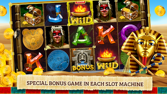 real slot games online pharaoh s