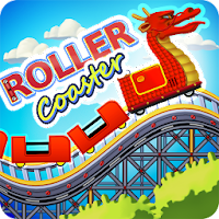 RollerCoaster Fun Park For PC