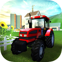 Real Tractor Simulator 2016 For PC (Windows And Mac)