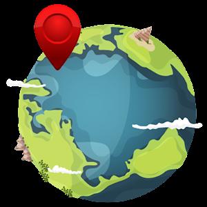 3D Earth Globe: World Map Panorama & 360 Satellite For PC / Windows 7/8/10 / Mac – Free Download