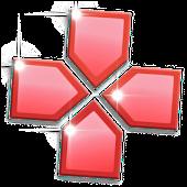 PSSP RED - Emulator PSP Simulator
