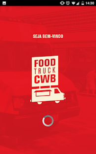 Food Truck CWB - screenshot