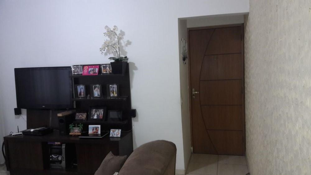 Apartamento Vila Santa Luzia São Bernardo do Campo