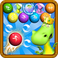 Game Bubble Adventure: Dragon Land APK for Kindle