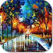 Download Art Painting HD Theme APK to PC