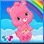 APK Game Care Bears Rainbow Playtime for iOS
