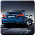 Game M5 Driving Simulator APK for Kindle