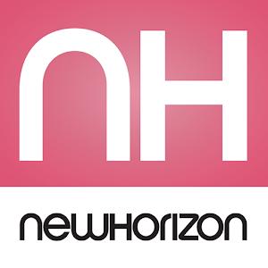 Cover art New Horizon