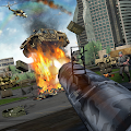 Mobile Gunner Convoy Strike APK for Bluestacks