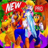 Pro Super Mario Game 2017 Tips
