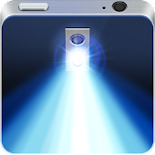 Free app Flashlight && LED Torch Tablet