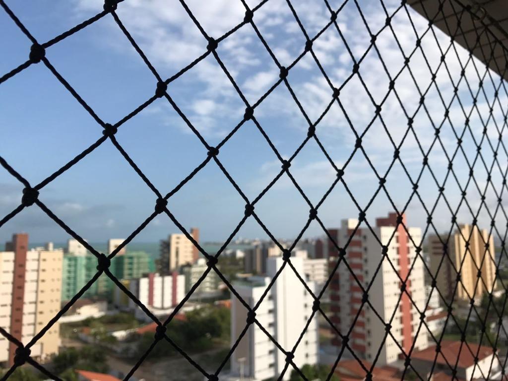 Apartamento residencial à venda, Intermares, Cabedelo - AP5287.