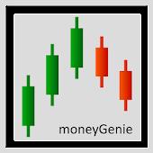 moneyGenie Stocks && Portfolio Management