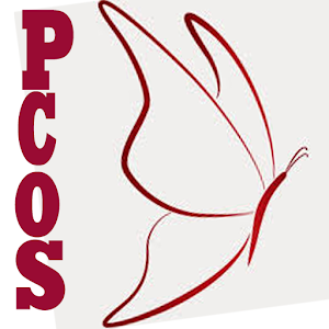 Cover art Food That Fight PCOS