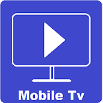 Mobile Tv HD,Live Tv,Movies Icon