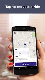 Lyft - Taxi App Alternative APK for Ubuntu