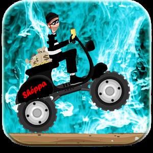 Cover art Monster Motorcycle Stunts