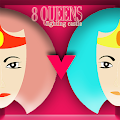 Game 8 Queens: Castle Fight version 2015 APK
