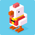APK Game Crossy Road for iOS