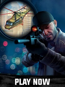 Sniper 3D Assassin Gun Shooter APK screenshot thumbnail 1