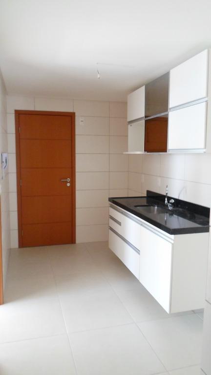Excelente apartamento no Jardim Luna