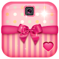 App Cute Girl Collages Photo Booth apk for kindle fire