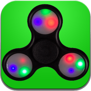 Swipe Spinner - Fidget Spinner For PC (Windows & MAC)