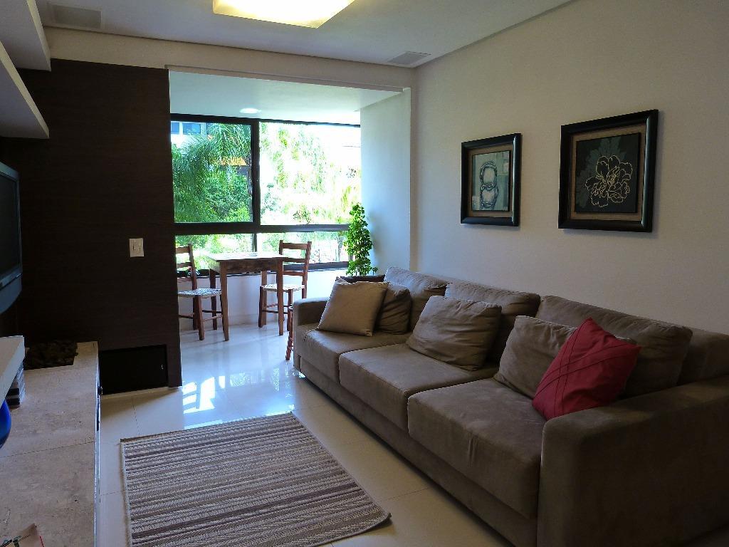 Apto 3 Dorm, Saco Grande, Florianópolis (AP0370) - Foto 10
