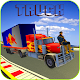 Superhero 8x8 Swerve Truck-Hillock Simulator