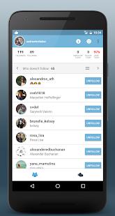 Followers Assistant APK for Lenovo
