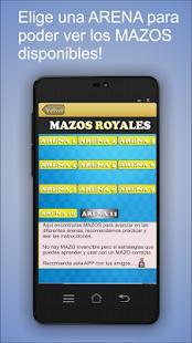 App MAZOS ROYALES apk for kindle fire