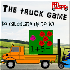 The truck game