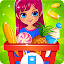 Download Android Game Supermarket – Game for Kids for Samsung