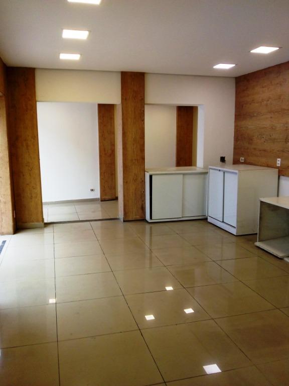 Casa / Sobrado para Locação - Moema