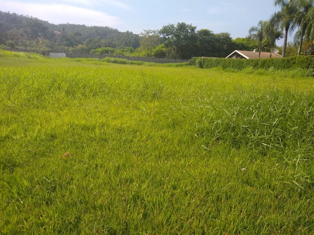 Terreno à venda, 1400 m² por R$ 650.000 - Condomínio São Joaquim - Vinhedo/SP
