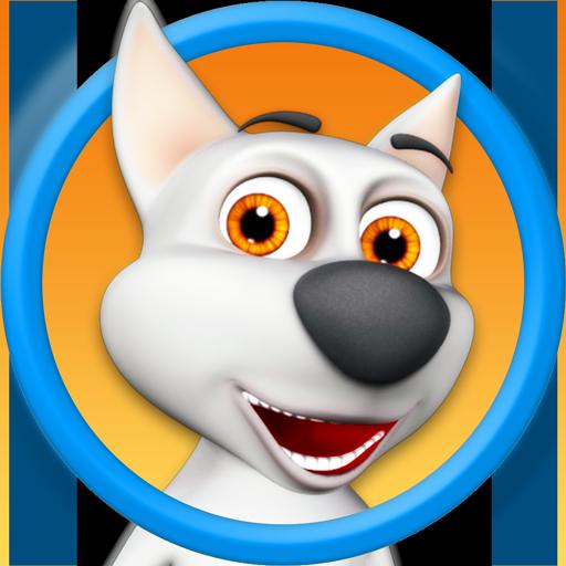 My Talking Dog – Virtual Pet (game)