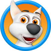 Download My Talking Dog – Virtual Pet APK to PC