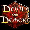 Devils & Demons - Arena Wars