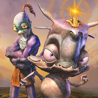Oddworld: Munchs Oddysee on PC / Windows 7.8.10 & MAC