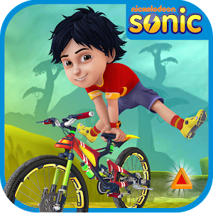 Shiva Bicycle Racing For PC (Windows & MAC)