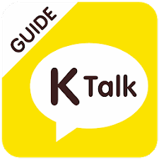 Guide for KakaoTalk
