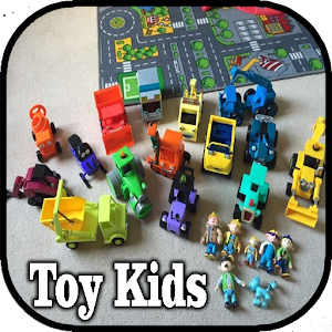 Toy Kids ToyMart