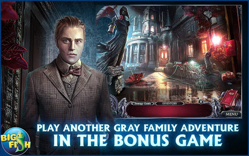 Grim Tales: The Heir (Full) For PC