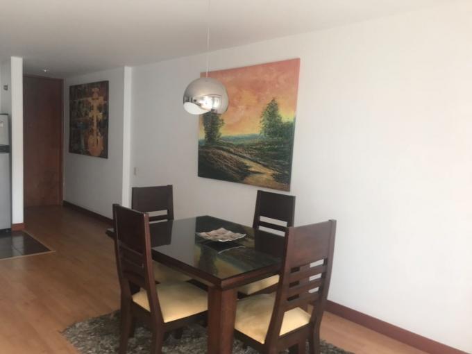apartamento en venta poblado 594-19582