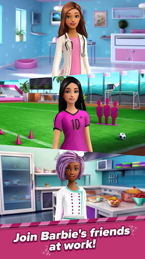 Barbie™ Sparkle Blast™ For PC
