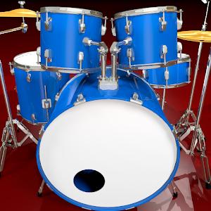 Drum Solo HD  -  The best drumming game Online PC (Windows / MAC)