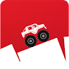 Hill Racing:jeep uphill racing