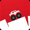 Hill Racing:jeep uphill racing